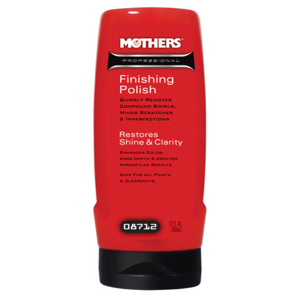 Professional Finishing Polish