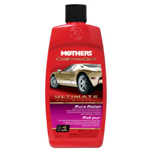 Mothers® California gold Pure Polish