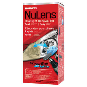 NuLens Kit renovation phare