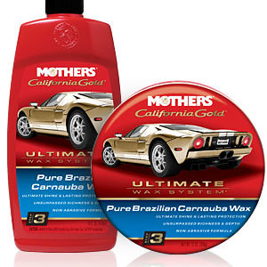 pure brazilian carnauba wax