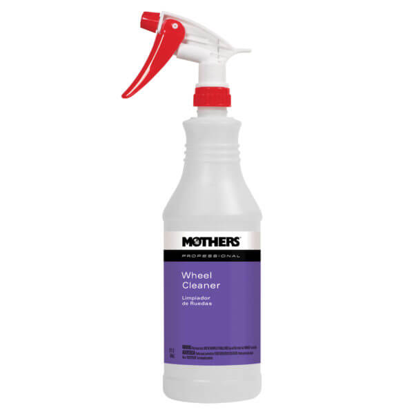 Bouteille Spray Professional Wheel Cleaner