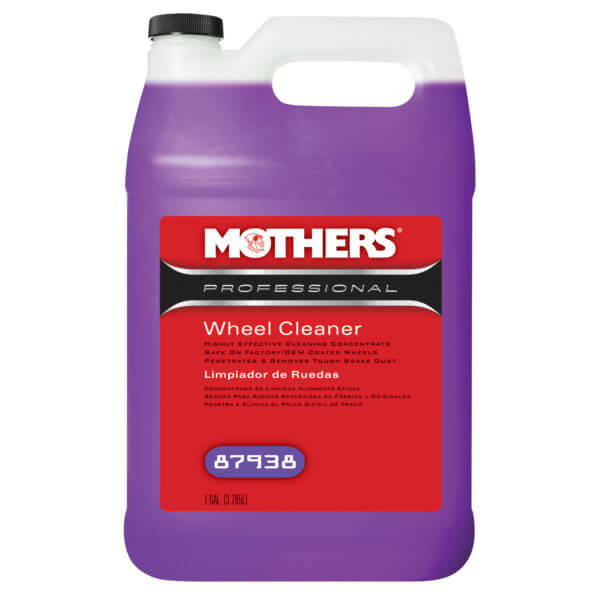 Nettoyant jantes Professionel Wheel Cleaner